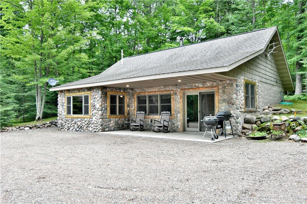 10064 W Morgan River Lane Property Photo - Exeland, WI real estate listing
