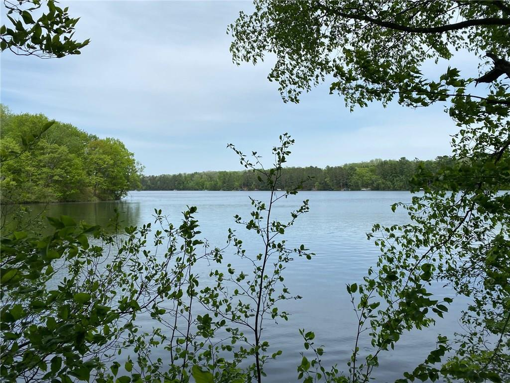 Lot 1 Balsam Drive Property Photo - Birchwood, WI real estate listing