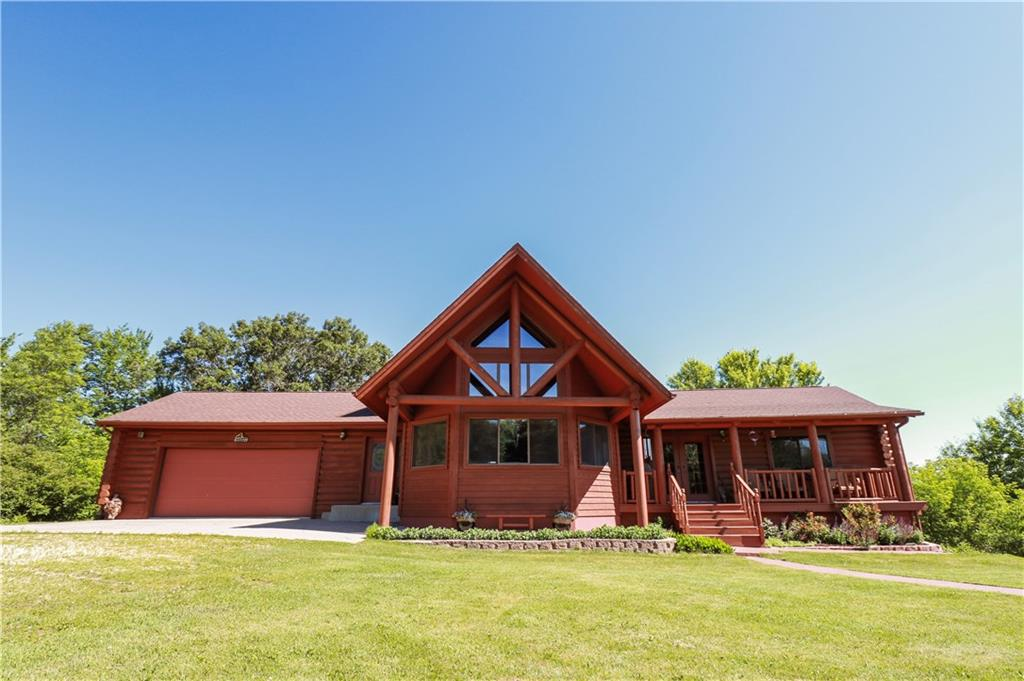 W12500 Eimon Road Property Photo - Osseo, WI real estate listing