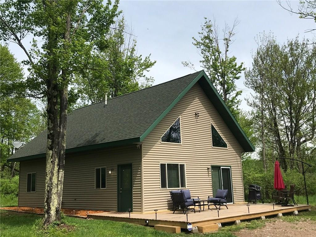 8326 W Aborne Road Property Photo - Ojibwa, WI real estate listing