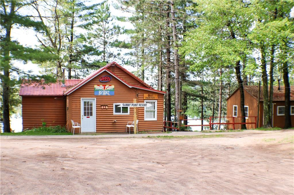 13943 S Resort Road Property Photo - Gordon, WI real estate listing