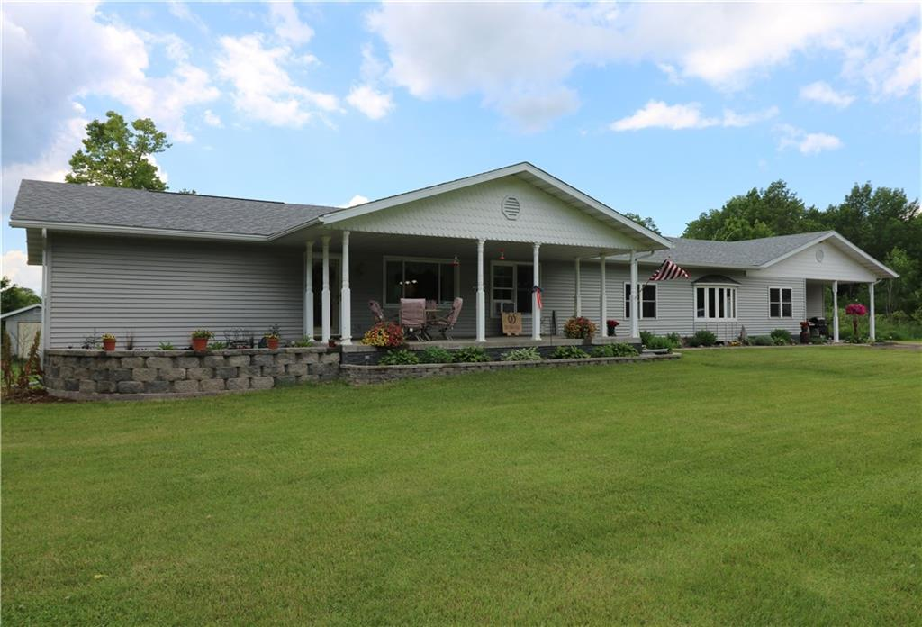20535 County Road H Property Photo - Cumberland, WI real estate listing
