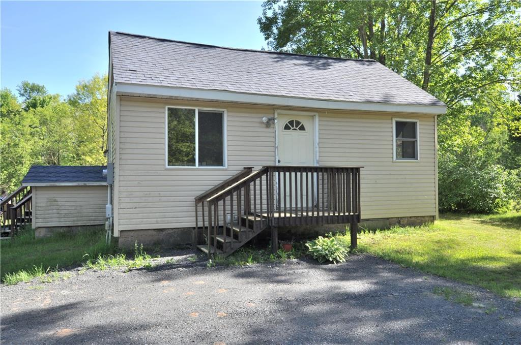 E22225 Hwy D Property Photo - Augusta, WI real estate listing