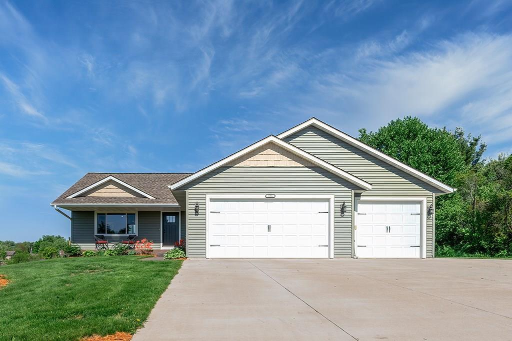 328 S Poplar Street Property Photo - Cadott, WI real estate listing