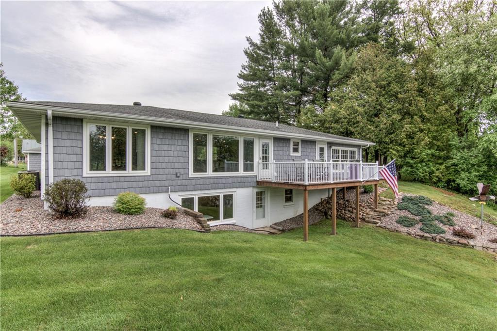 259 E Oak Street, Cadott, WI 54727 - Cadott, WI real estate listing