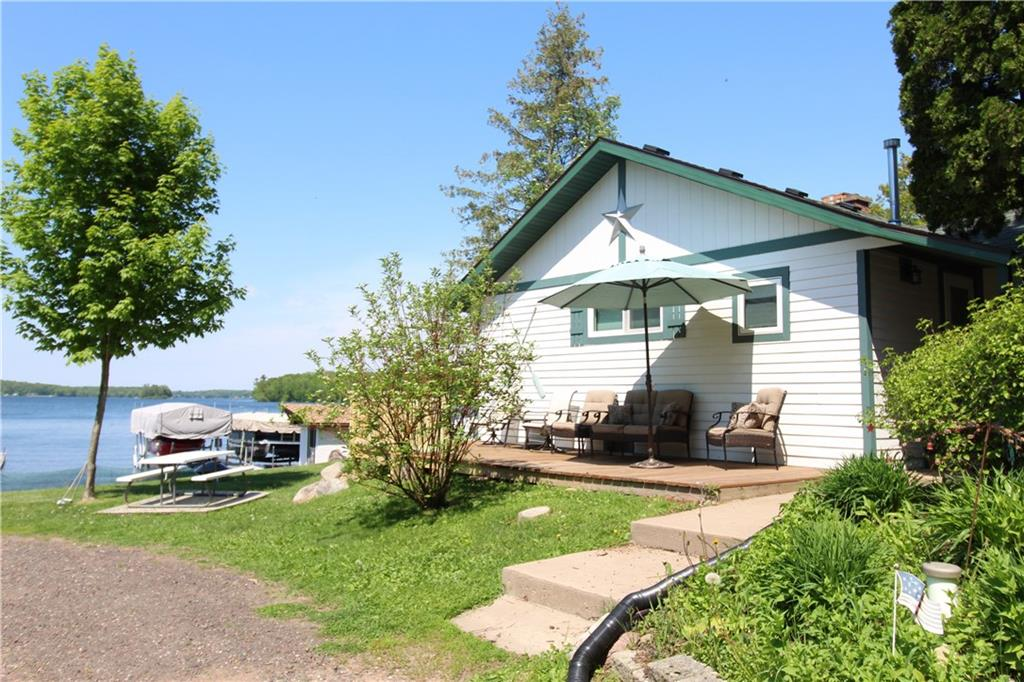 N1410 Hwy Md (Unit 1) Property Photo - Sarona, WI real estate listing