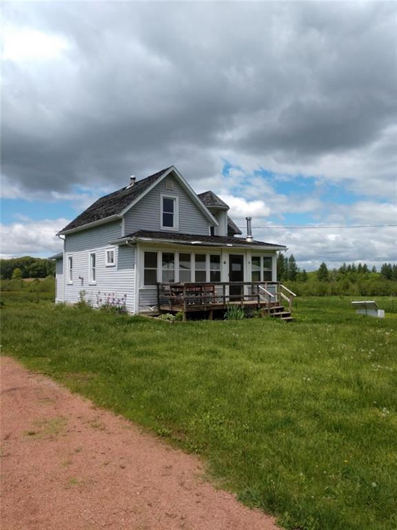 15520 S Townline Road Property Photo - Fairchild, WI real estate listing