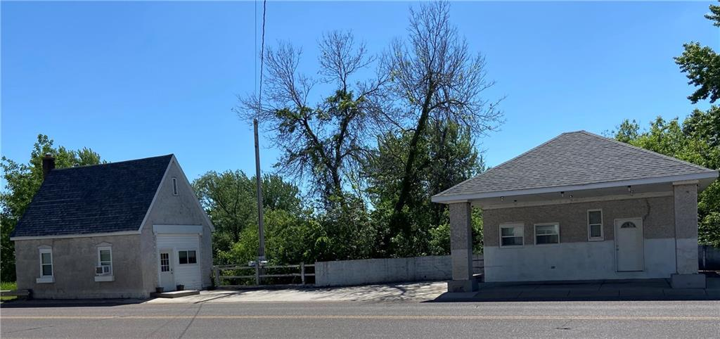 1703 Main Street #1 and 2 Property Photo - Bloomer, WI real estate listing