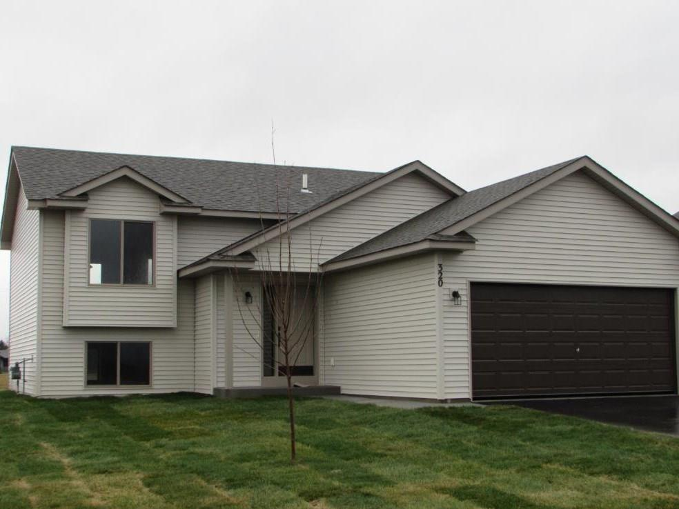 340 Ladd Lane Property Photo - Osceola, WI real estate listing