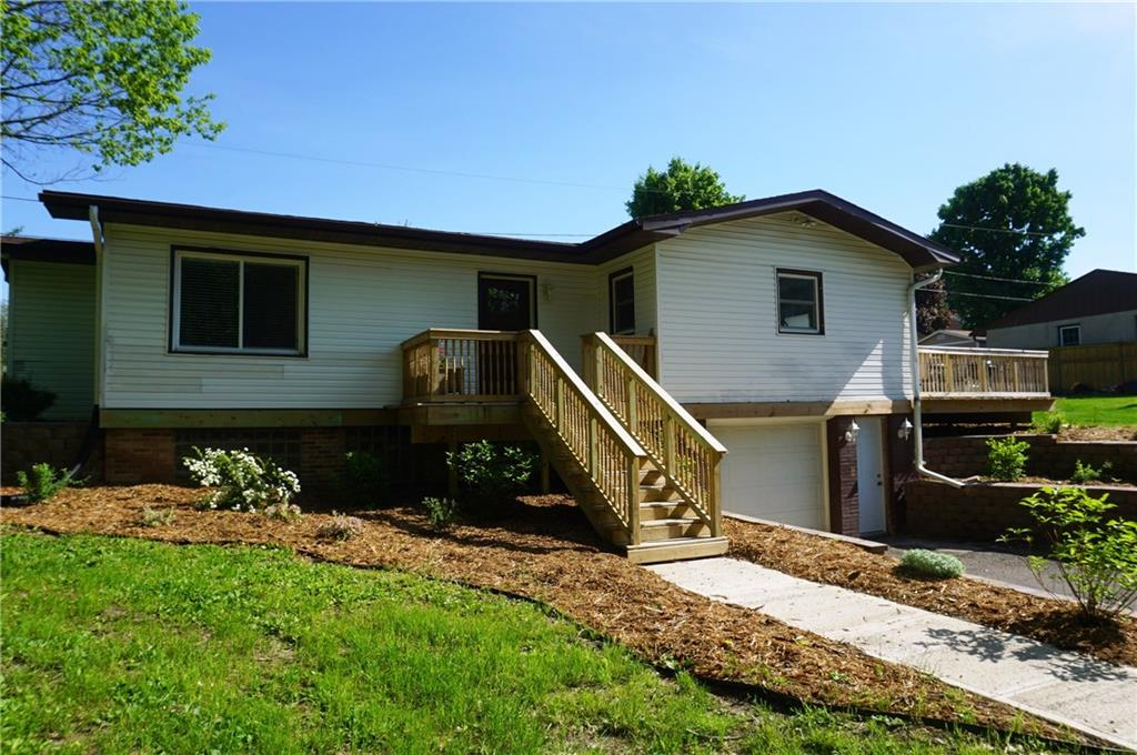 228 W Grove Street Property Photo - Ellsworth, WI real estate listing