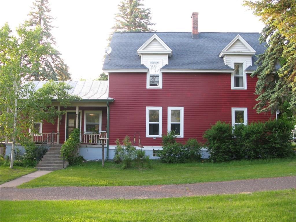 235 N Jefferson Street Property Photo - St.Croix Falls, WI real estate listing