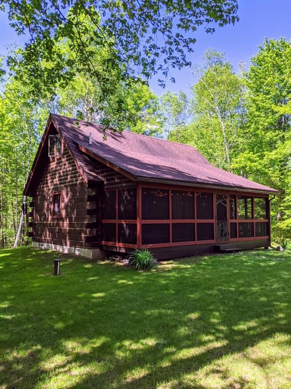 W16081 Camp Road Property Photo - Weyerhaeuser, WI real estate listing