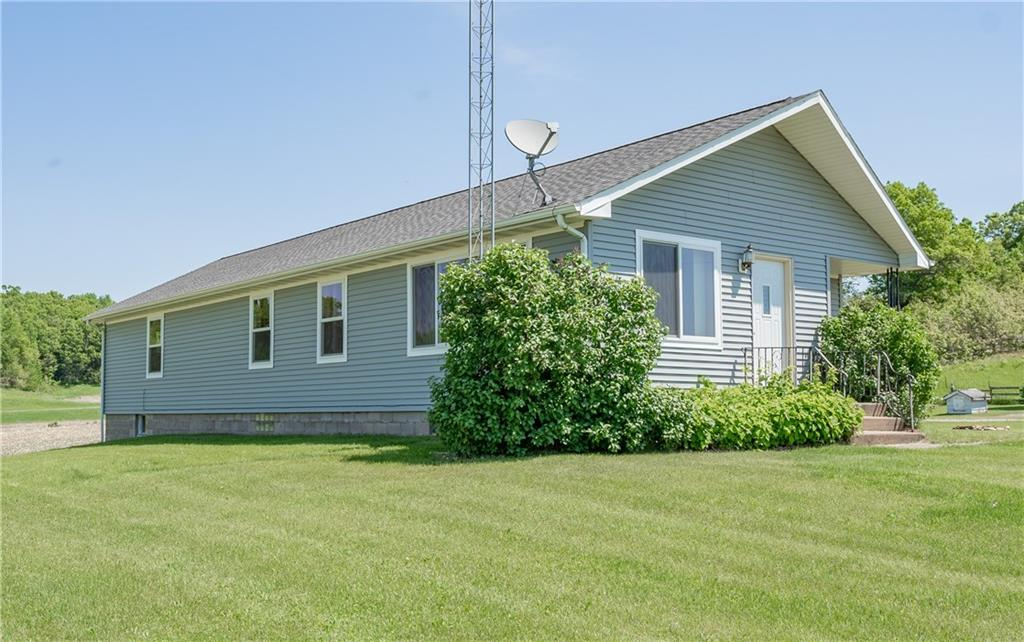 46734 N County Road Y Property Photo - Eleva, WI real estate listing