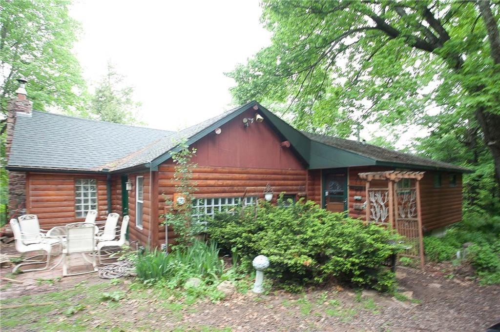 9822W Chippewa Flowage Road Property Photo - Couderay, WI real estate listing