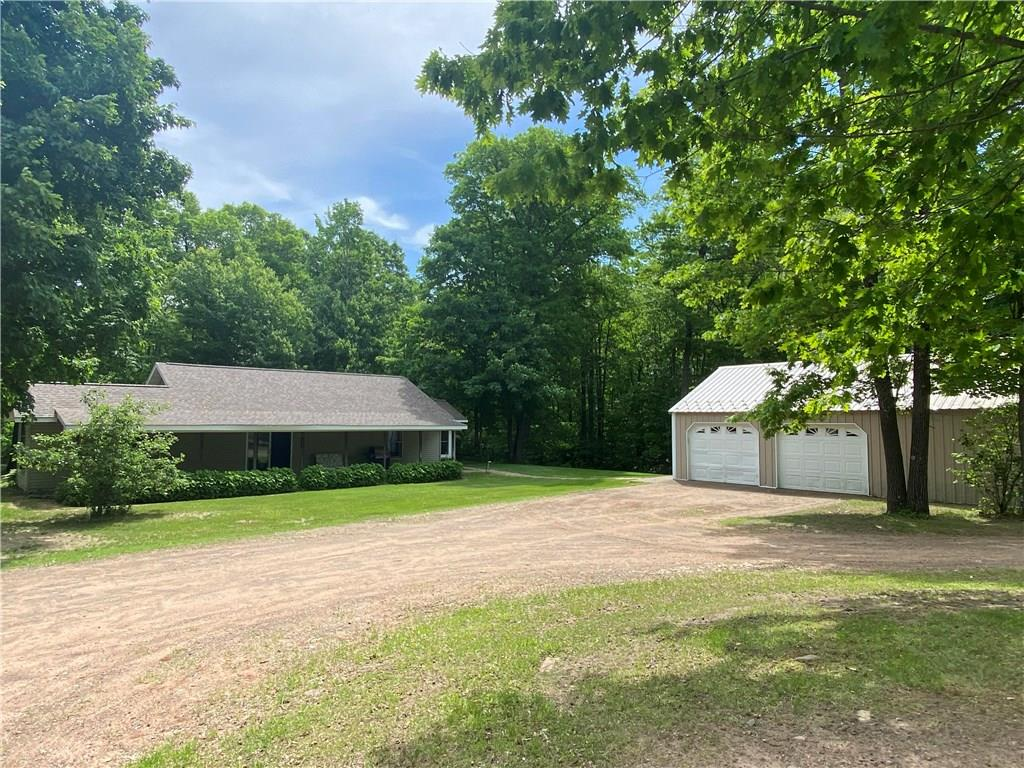 8192 Waldora Road Property Photo - Siren, WI real estate listing