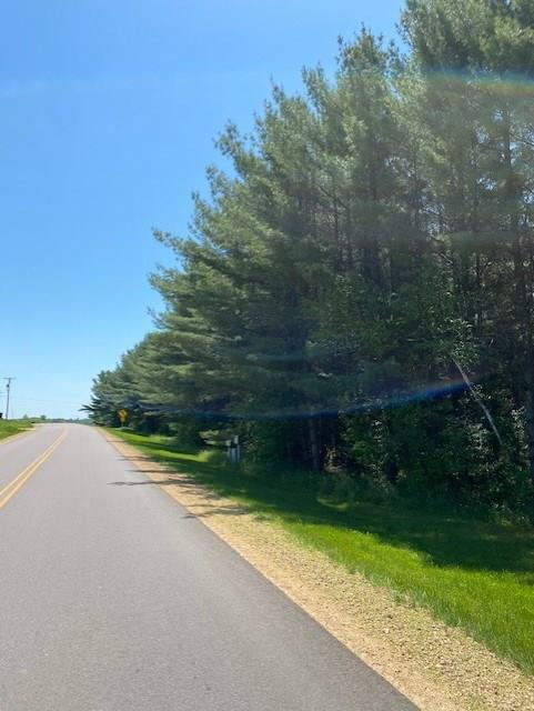 00 County Highway Ew Property Photo - Warrens, WI real estate listing