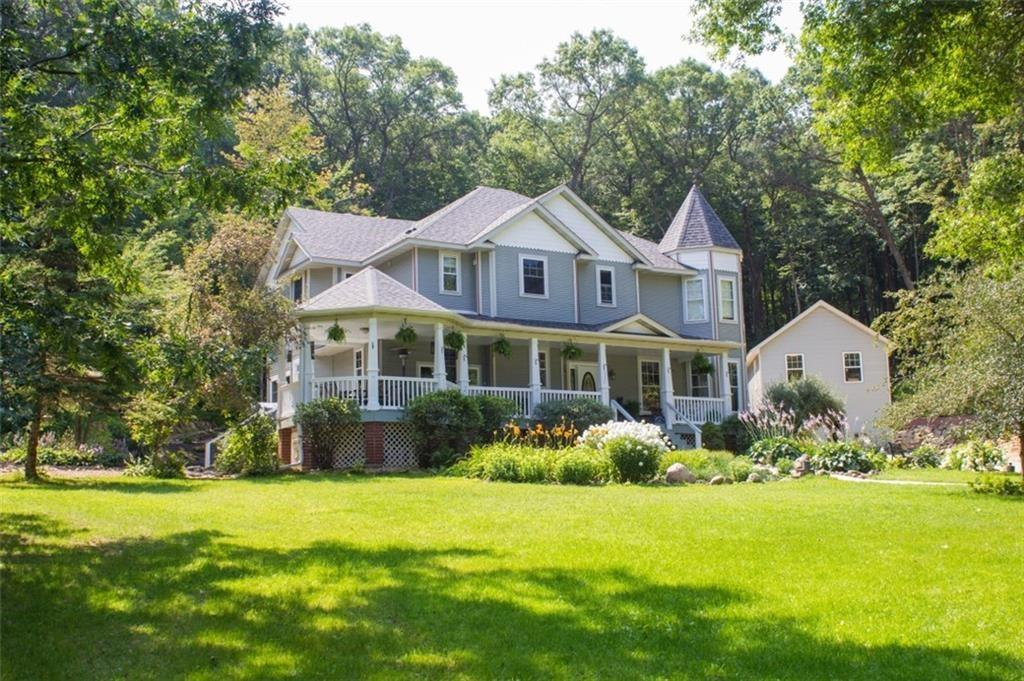 5953 Frase Court Property Photo - Fall Creek, WI real estate listing