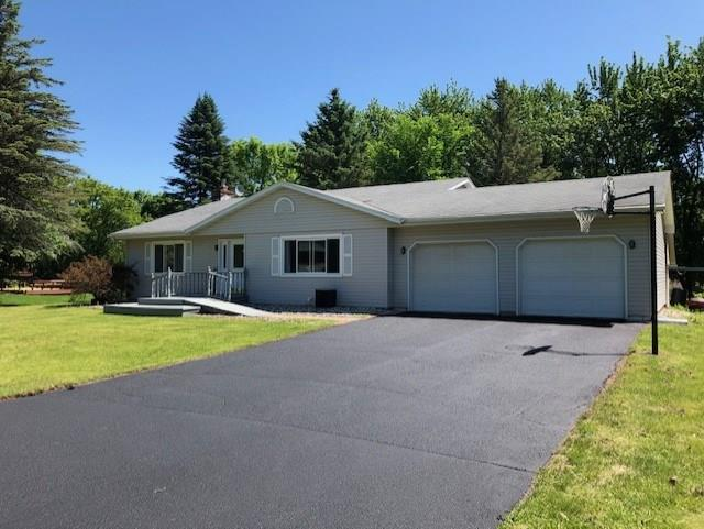 418 S Moody Road Property Photo - St.Croix Falls, WI real estate listing