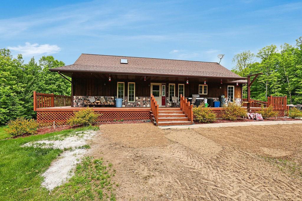 6156 N Knapp Road Property Photo