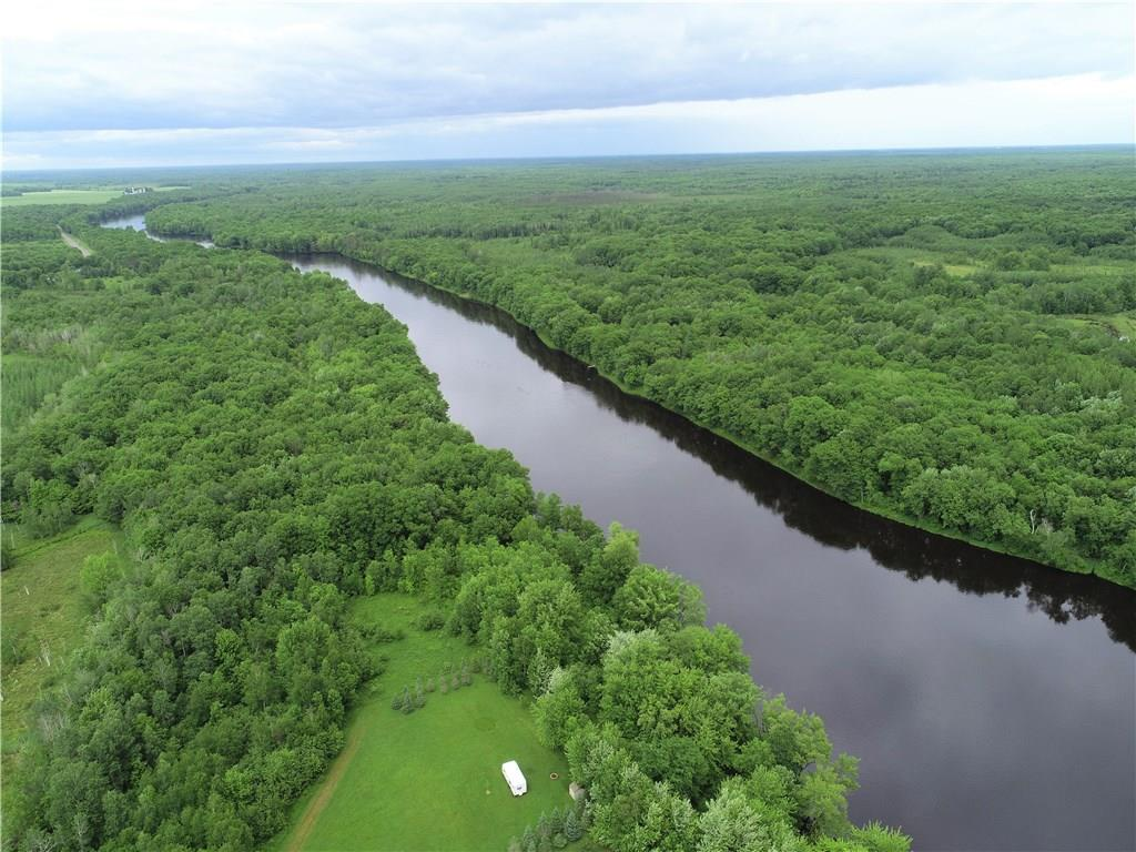 N878 Flowing Waters Road Property Photo - Bruce, WI real estate listing