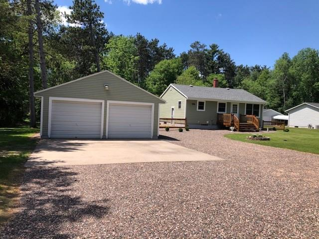 1334 19th Street Property Photo - Cameron, WI real estate listing
