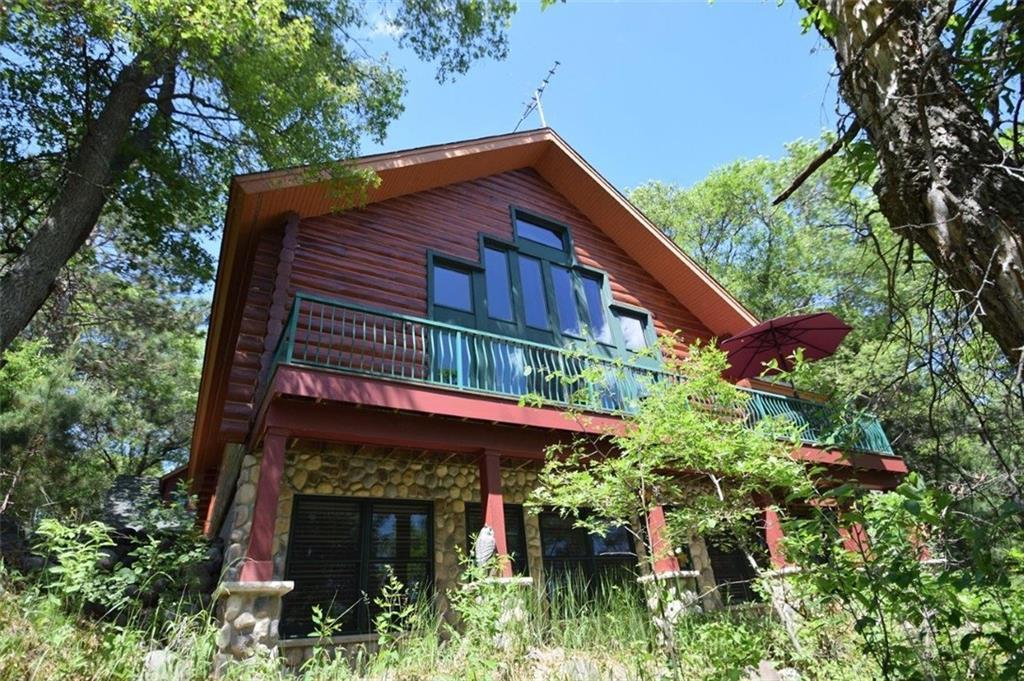 3887 W Deer Lake Road Property Photo - Danbury, WI real estate listing