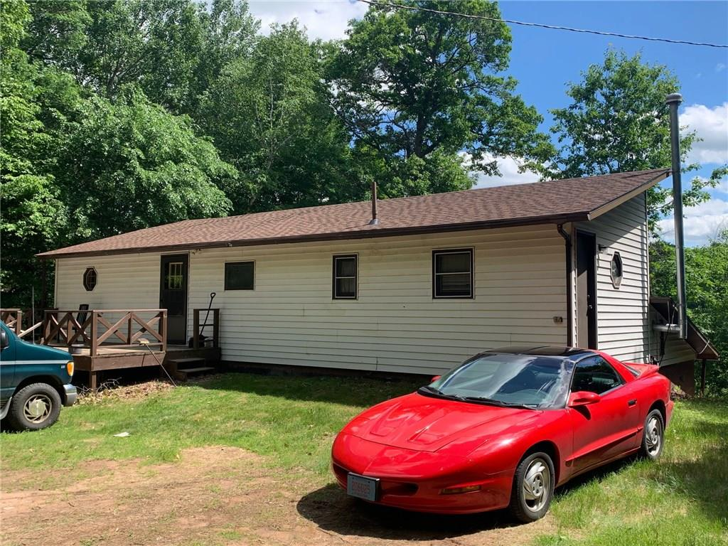 1742 300th Avenue Property Photo - Frederic, WI real estate listing