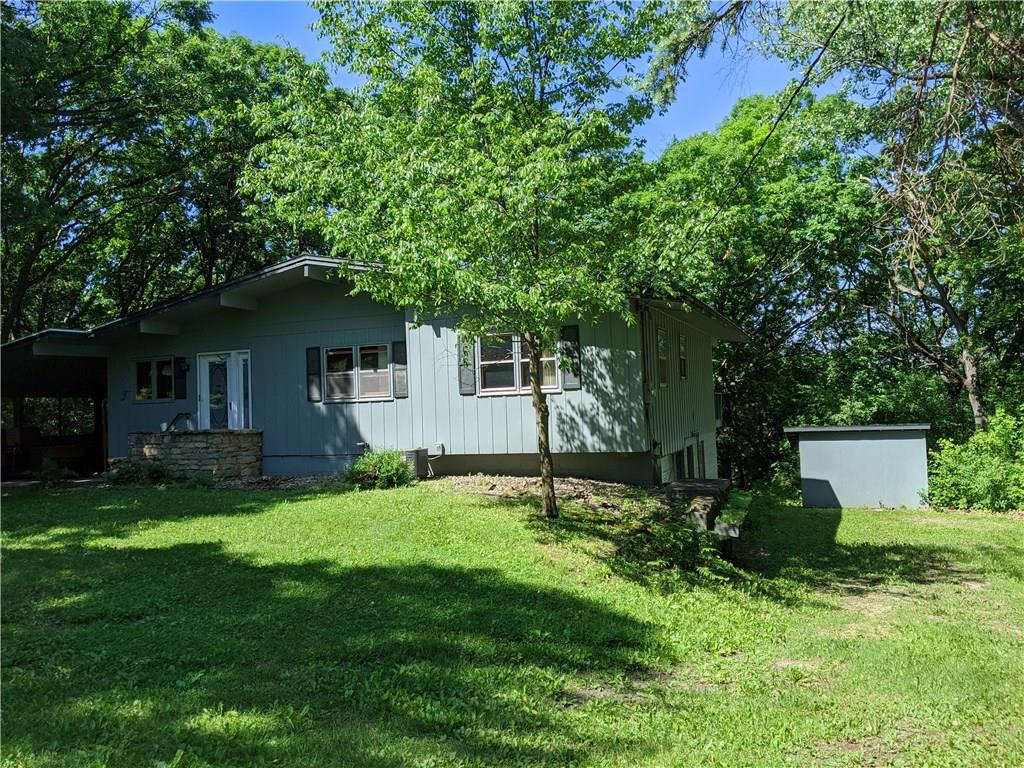 W12582 850th Avenue Property Photo - River Falls, WI real estate listing