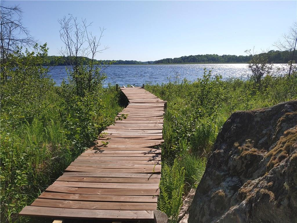 xxx (Lots 1 & 2) Blue Gill Bay Road Property Photo - Cable, WI real estate listing