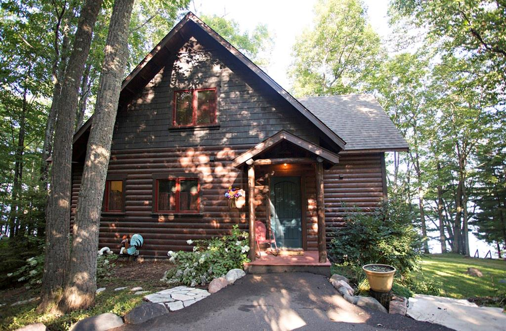 8010 Dream Catcher Road Property Photo - Hayward, WI real estate listing