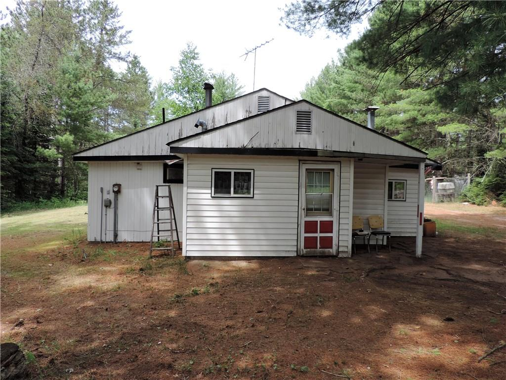 6711 Cty Rd M Property Photo - Gordon, WI real estate listing
