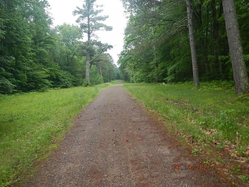 000 W Private Property Photo - Couderay, WI real estate listing