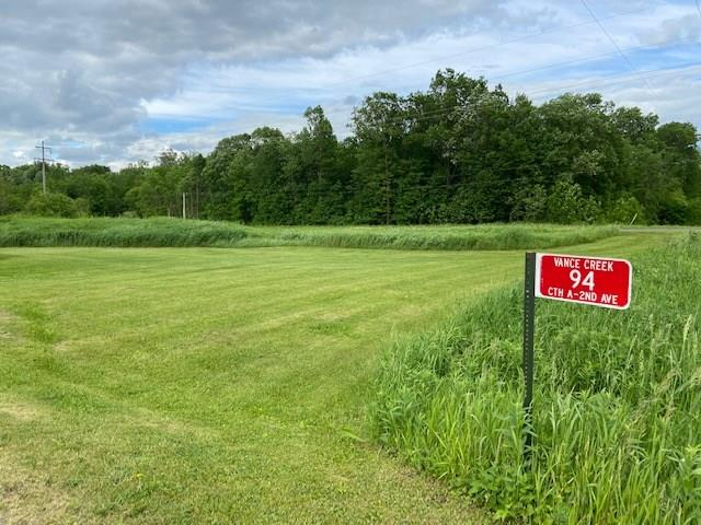 94 2nd Avenue Property Photo - Clear Lake, WI real estate listing