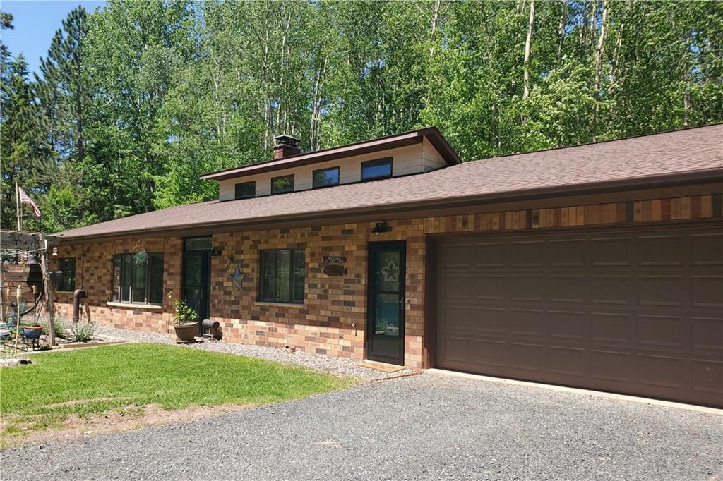 28550 Marengo Lake Road Property Photo - Mason, WI real estate listing