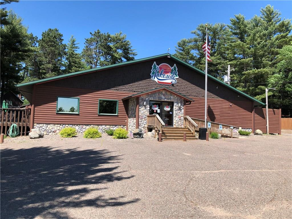 840 25 5/8 Street Property Photo - Chetek, WI real estate listing