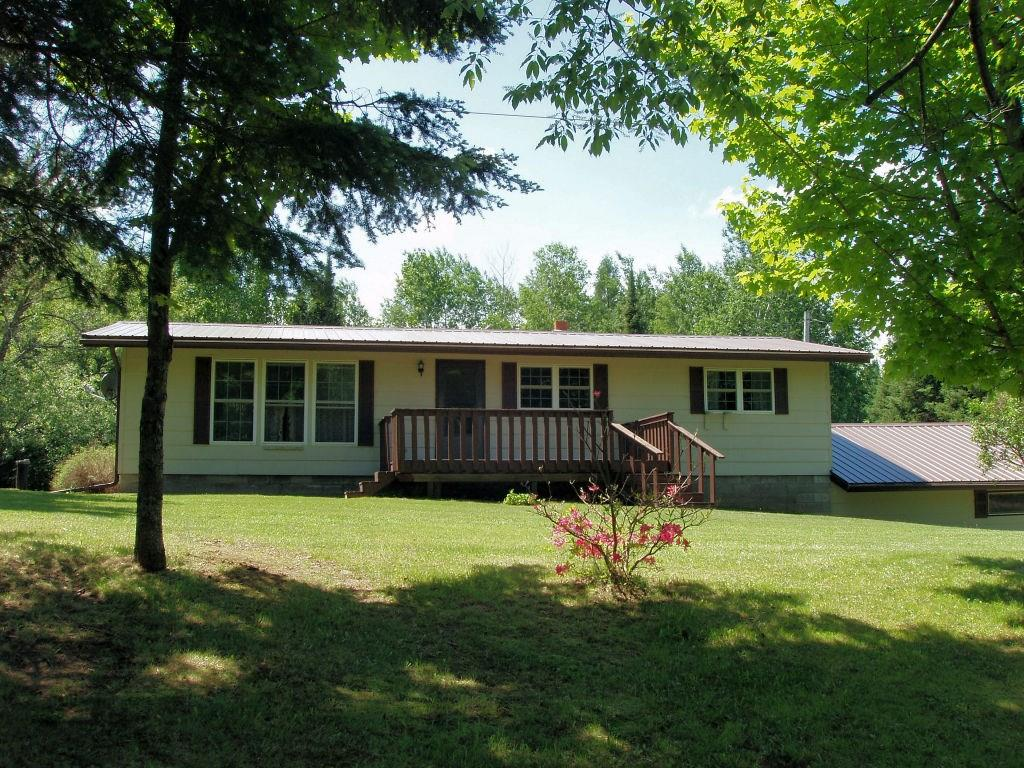 19317 State Hwy 13 Property Photo - Glidden, WI real estate listing