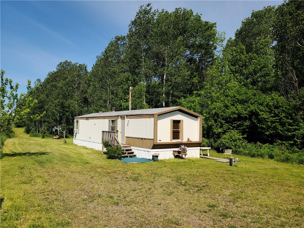 N7643 Willow Road Property Photo - Hawkins, WI real estate listing