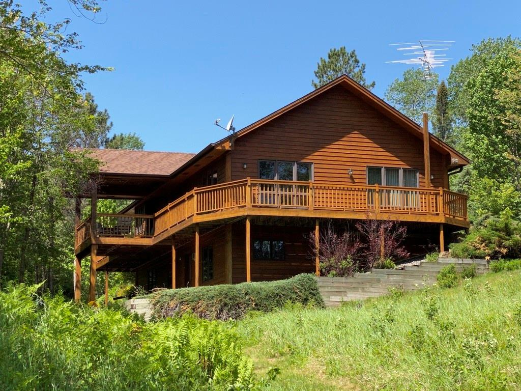 16515 Sand Hill Road Property Photo - Mason, WI real estate listing