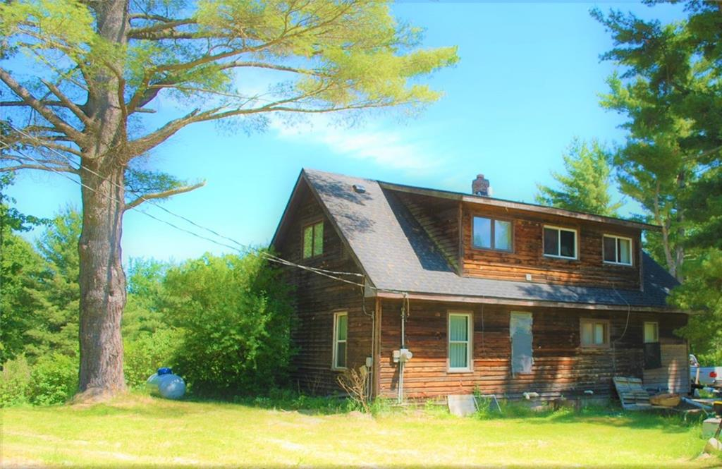 N2745 Cty Road E Property Photo - Bruce, WI real estate listing