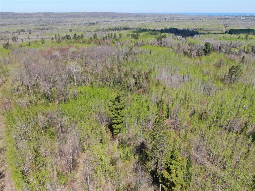 0 Near McInerney Road Property Photo - Herbster, WI real estate listing
