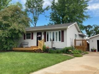 1200 Jane Drive Property Photo - Sparta, WI real estate listing