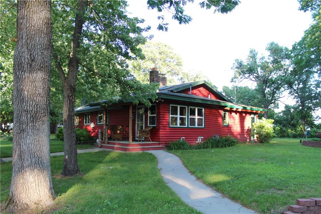 8115 Park Street Property Photo - Danbury, WI real estate listing