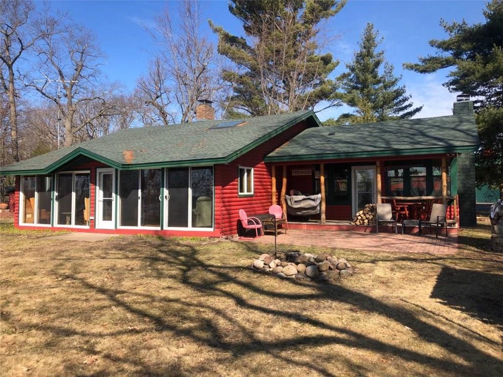8115 Park Street Property Photo - Danbury, WI real estate listing