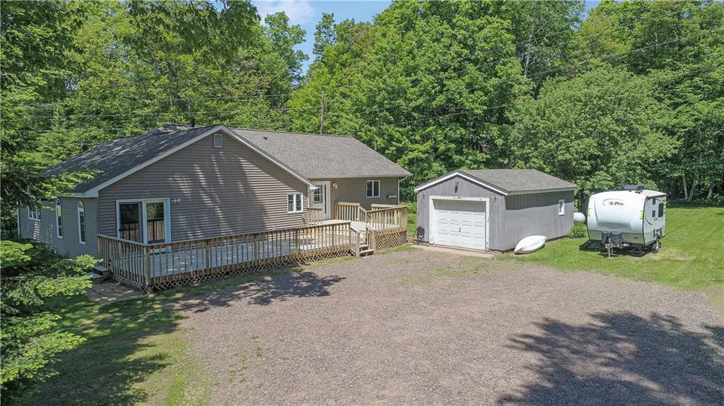 10666 W County Hwy B Property Photo
