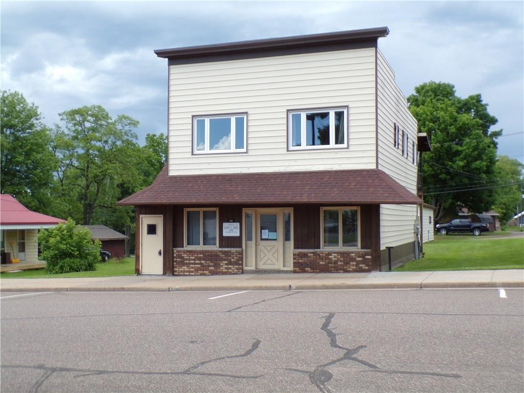 208 N Main Street #1 Property Photo - Cornell, WI real estate listing