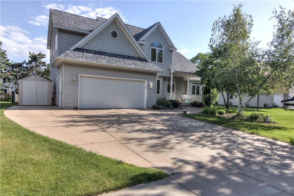 1124 Grover Road Property Photo - Eau Claire, WI real estate listing