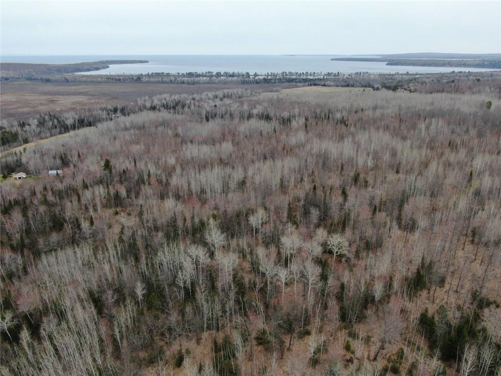 0 Highway 13 Road Property Photo - Herbster, WI real estate listing