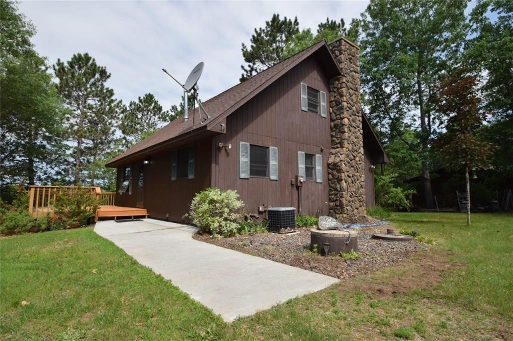 9079 N Osprey Drive Property Photo - Spooner, WI real estate listing