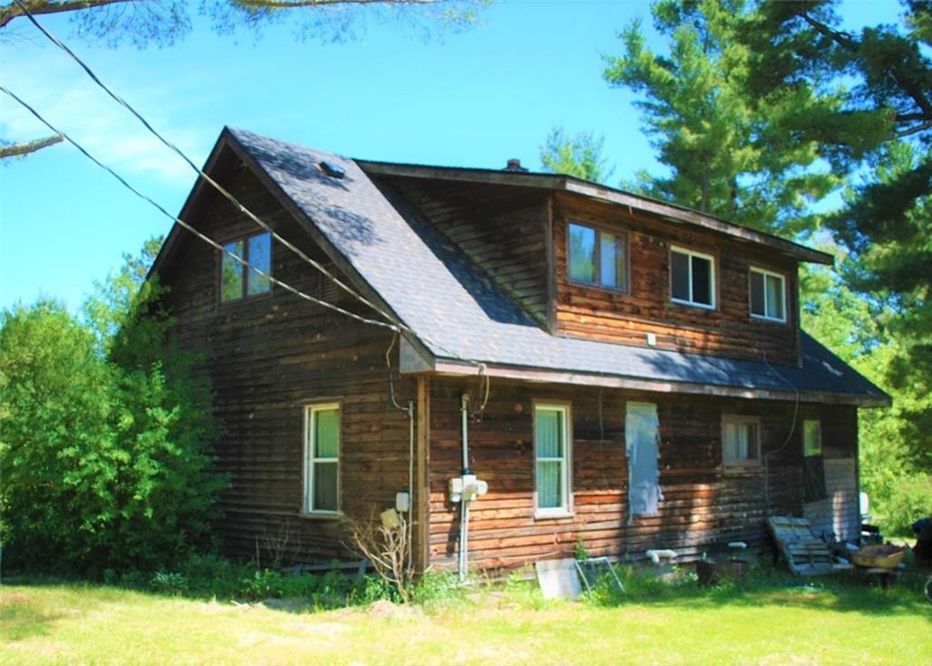 N2745 Cty Rd E Property Photo - Bruce, WI real estate listing