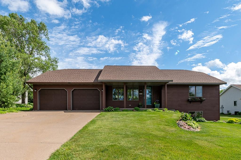 18145 Fredrickson Street Property Photo - Whitehall, WI real estate listing